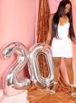 Marielis, 20  , Santo Domingo