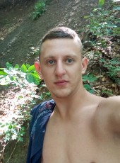 Дмитро, 20, Ukraine, Berehomet