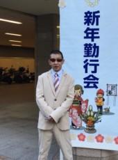 ヨシヒロ, 53, Japan, Tokyo