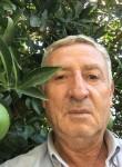 Duran Empati , 60  , Adana