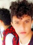 اسامه, 21  , Sanaa