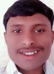 Khandu, 21  , Bhubaneshwar