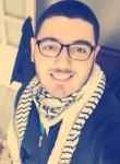 ahmad, 22  , Sidon