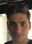 Marios, 30  , Khalandrion