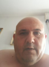 Fabio , 51, Italy, Rome