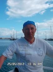ANDREY, 51, Russia, Sobinka