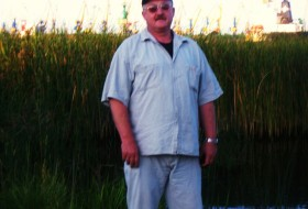 vladimir, 63 - Just Me