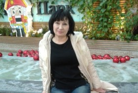 Viktoriya, 53 - Just Me