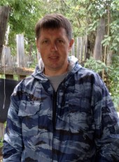 ANDREY, 53, Russia, Vladimir