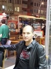 Bulat, 43, Spain, Malaga