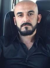 Engin, 26, Turkey, Istanbul