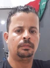 Amauri Leandro , 36, Brazil, Cuiaba