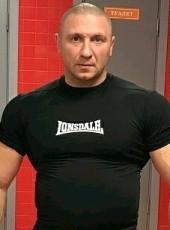 Денис, 39, Россия, Москва
