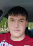 Bakha , 35  , Samara