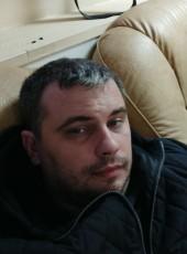kolya, 31, Russia, Moscow
