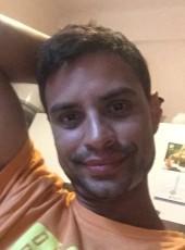 Christian, 39, Italy, Varese