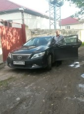 azad ehmedov, 56, Azerbaijan, Haci Zeynalabdin