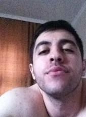 Khasan, 23, Russia, Vladikavkaz