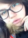 Anastasiya, 18  , Nizhniy Tagil