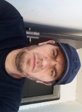 Marat, 41, Russia, Makhachkala