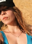 Irina Averina, 21, Saransk