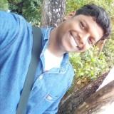Jithu, 24  , Thiruvananthapuram
