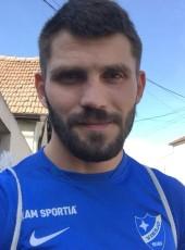 Iosif, 29, Romania, Arad