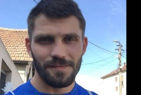 Iosif, 29 - Just Me