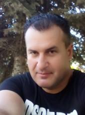 Dejan, 43, Serbia, Belgrade