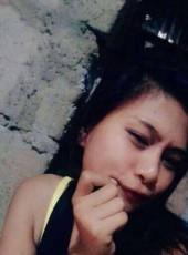 Jennifer, 22, Philippines, Mandaluyong City