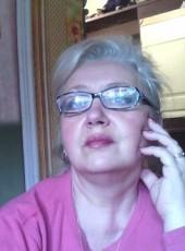 Yulya, 61, Ukraine, Mykolayiv
