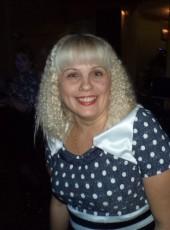 Мила, 56, Ukraine, Kiev