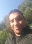 Hamou , 39  , Amizour