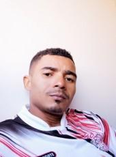 Marcos, 37, Brazil, Bauru