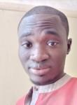 Ibourahima , 26  , Grand Dakar