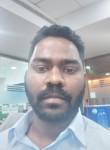 Rahul sapkal, 31  , Navi Mumbai