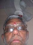 Jagadeesh, 59  , Delhi