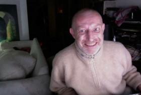Patrick, 53 - Just Me