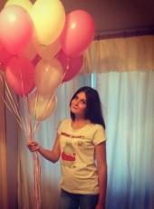 Nika, 25, Russia, Lysyye Gory