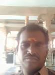 Thangaraj, 41, Tiruchirappalli