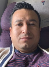 Alejandro, 39, Mexico, Leon