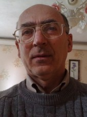 tamaz, 69, Georgia, Tbilisi