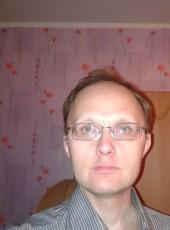 Andrey Ryzhov, 45, Russia, Tolyatti