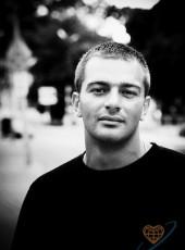 Aleksandr, 36, Belarus, Hrodna