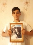 Zaha, 18  , Kamyshla