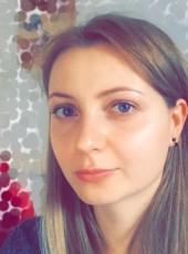 Yulya, 27, Russia, Moscow