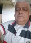 Jose Jaime, 58, Cali