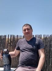 Serhii, 47, Israel, Ariel