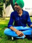 mehakdeep, 21, Amritsar
