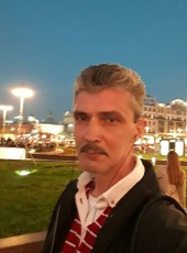 Valeriy, 54, Russia, Moscow